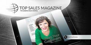 Top Sales Magazine