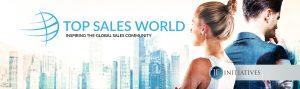 Top Sales World - inspiring the global sales community